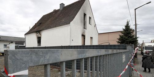 Rätsel um Feuer-Drama in Nürnberg: Wohnung hatte Rauchmelder