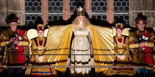 Neues Nürnberger Christkind gesucht: Stimmt jetzt für eure Favoritin!