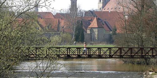 Dinkelsbühl: Per Zeitungsanzeige zum neuen Bürgermeister