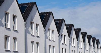 Bayern erbt jährlich fast 700 Immobilien