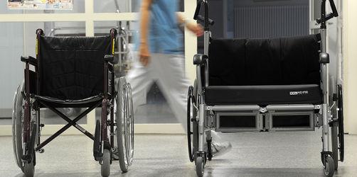 Klinikum Fürth: Betrieb im Krankenhaus nach Hacker-Attacke eingeschränkt