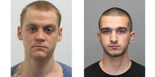 Straftäter flüchten aus Günzburger Klinik: Nach diesen Männern sucht die Polizei