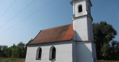 Zu versteigern: Lust auf eure eigene Kapelle?