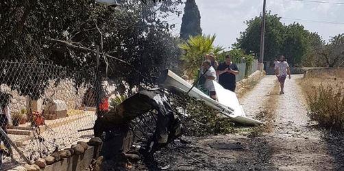 Tragischer Unfall: Bayerische Familie kommt auf Mallorca ums Leben
