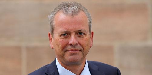 2020 ist Schluss: Nürnbergs Oberbürgermeister Maly hört auf
