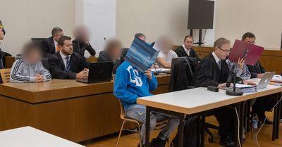 Haftstrafe für Angeklagten im Fall Maurice K.