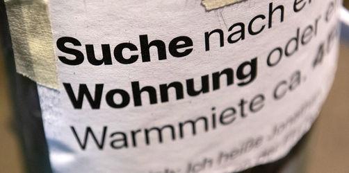Mietwucher: Bayern will Bußgeld auf bis zu 100.000 Euro verdoppeln