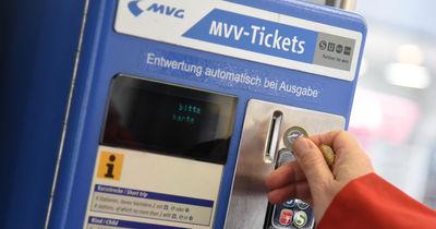 Für Schüler und Azubis ab 2020: München führt 365-Euro-Ticket ein