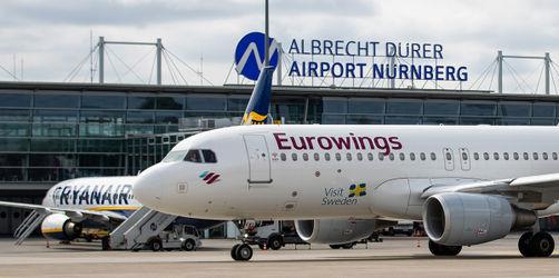 Keine Flüge mehr von Berlin nach Nürnberg