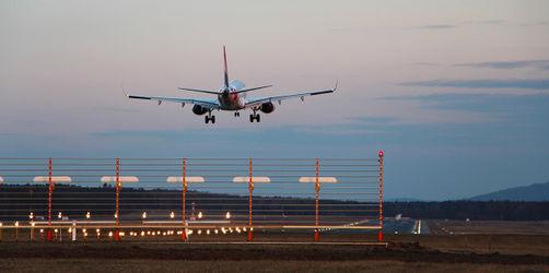 Lärmaktionsplan für Nürnberger Flughafen