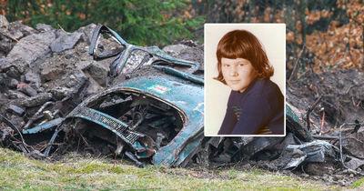 43 Jahre vermisste Schülerin: Wird Rätsel um Monika Frischholz endlich gelöst?