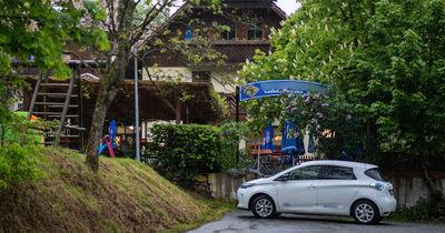 Nach Armbrust-Drama in Passauer Pension: Warten auf Obduktionsergebnis