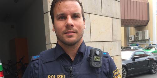 Sicherheit oder Datenschutz-Problem? Fränkische Polizei bekommt Bodycams