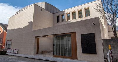 Regensburg: Jüdische Gemeinde hat eine neue Synagoge