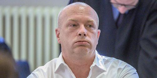 Korruptionsaffäre Regensburg: Quasi-Freispruch für suspendierten OB Wolbergs