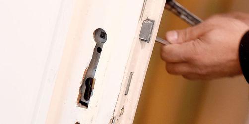 1100 Euro für die Türöffnung: Schlüsseldienst-Abzocke in Wörth/Isar