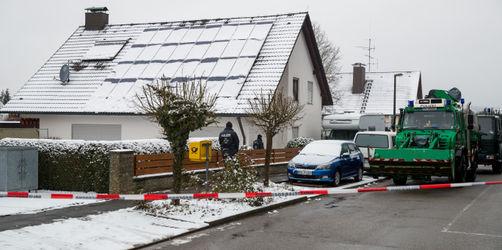 Familienmord in Schnaittach: Lebenslang für beschuldigtes Paar