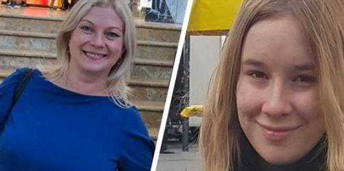 Polizei München bittet um Mithilfe: Mutter und Tochter spurlos verschwunden