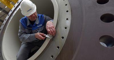 Voith streicht hunderte Jobs: Auch Standort in Bayern muss schließen