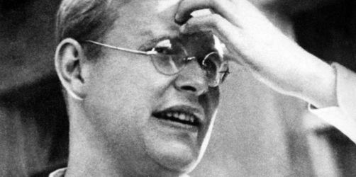 #menschbonhoeffer: EJB startet Aktion zum Todestag von Dietrich Bonhoeffer
