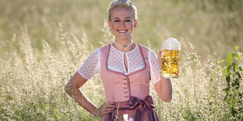 Willst du die neue Bayerische Bierkönigin werden? Jetzt bewerben!