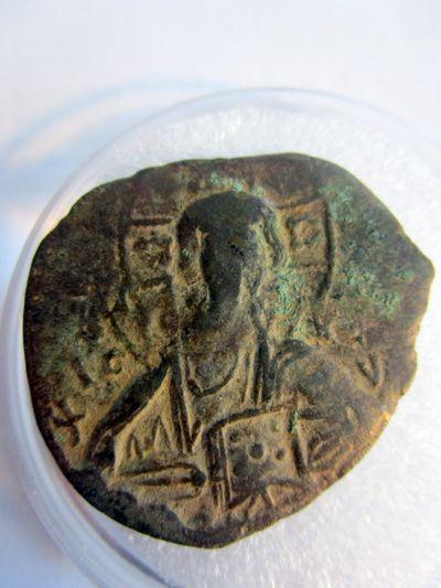 Burglengenfeld: Bub findet beim Fußballspielen 1.000 Jahre alte Münze