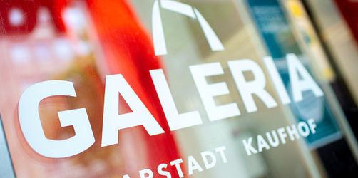 Galeria Karstadt bleibt in Nürnberg: Einigung konnte erzielt werden