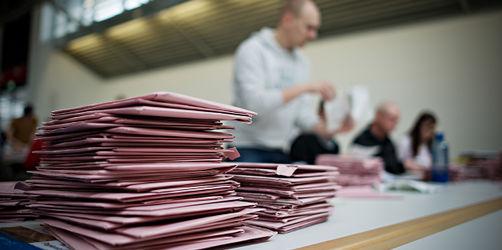 Probleme mit Antrag auf Briefwahl: Landesweiter Server-Ausfall