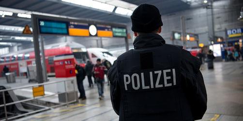 Drogen-Verdacht gegen Münchner Polizisten: 8 Beamte suspendiert