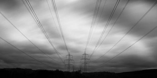 """Stromausfälle in Bayern durch Orkantief """"Sabine"""": Lage entspannt sich langsam"""