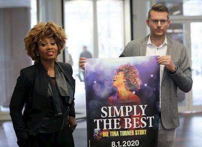 Superstar gegen Passauer Veranstalter: Gericht verbietet Tina-Turner-Plakat