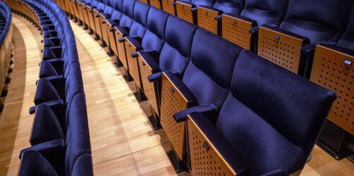 Theater und Konzerte: So könnten Kulturhäuser bald wieder öffnen