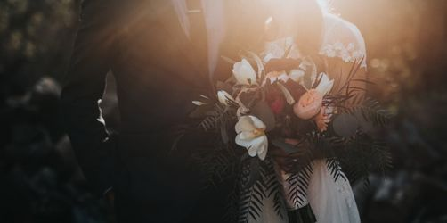 Trotz Corona: Bayerische Paare in Heiratslaune