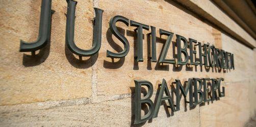 Landgericht Bamberg verhandelt: Mann geht mit Axt auf Obdachlosen los