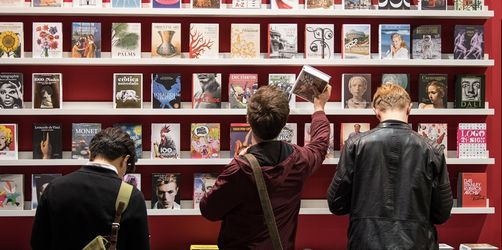 Die Highlights der Frankfurter Buchmesse 2017