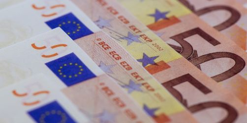 Euro-Blüten: So erkennt ihr Falschgeld