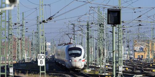 Keine Streiks: Bahn und EVG haben sich im Tarifkonflikt geeinigt