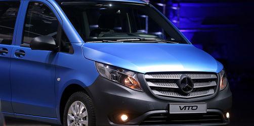 KBA wirft Daimler illegale Abschaltautomatik vor