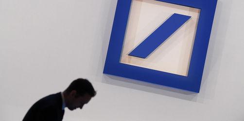 Offiziell: Deutsche Bank baut mehr als 7.000 Jobs ab