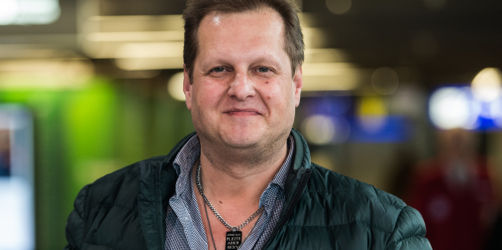 Todesursache bekannt: Kult-Auswanderer Jens Büchner starb an Krebs