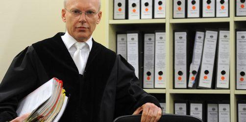 Der harte Hund: Richter Manfred Götzl spricht Zschäpes NSU-Urteil