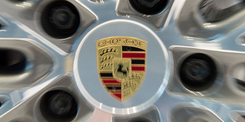 Wegen Dieselskandal: Festnahme bei Porsche