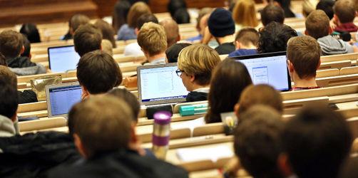 Studierende bekommen mehr Geld: BAföG soll 2019 deutlich erhöht werden