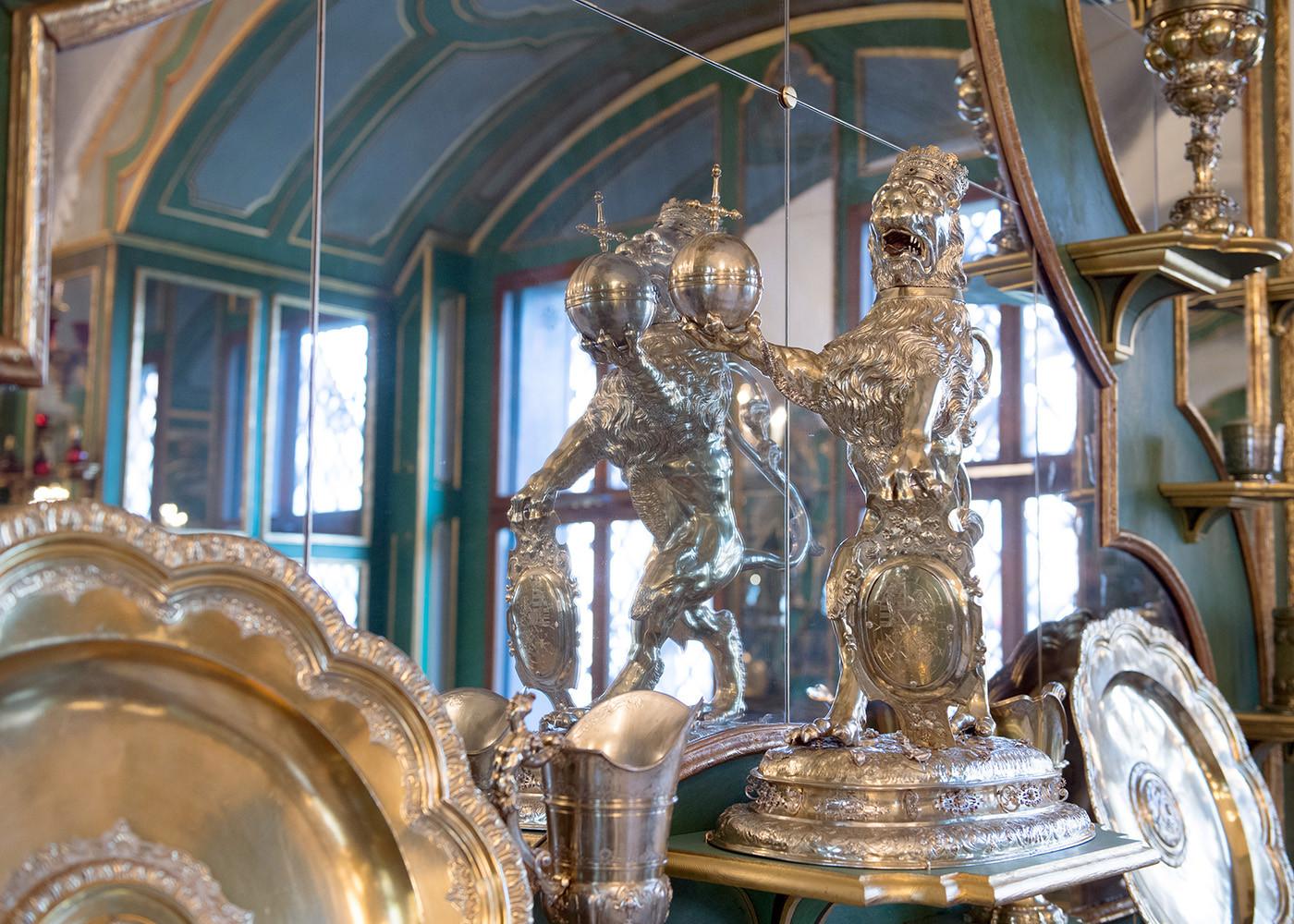 Dresden Juwelenraub