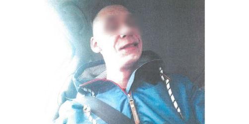Stieftochter getötet: Polizei hat bundesweit gesuchten Mann gefasst