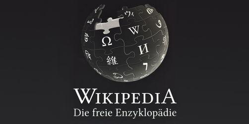 Protest gegen Artikel 13: Wikipedia macht die Seite dicht