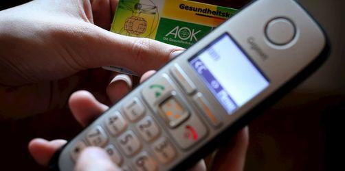 Telefonische Krankschreibung: Ab Montag kommt die Regelung zurück