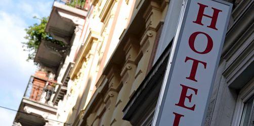Beherbergungsverbot: Bayern werden nicht mehr aufgenommen