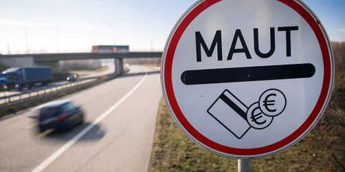"Nach Maut-Pleite: Bundesverkehrsminister Scheuer plant ""Europa-Maut"""