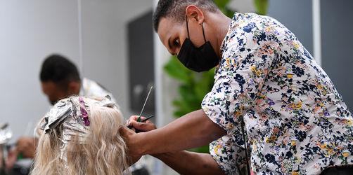 Ab 04. Mai: Unter diesen Auflagen dürfen Friseure wieder öffnen